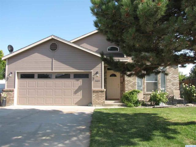 5403 Leilani Court, West Richland, WA 99353 (MLS #231650) :: PowerHouse Realty, LLC