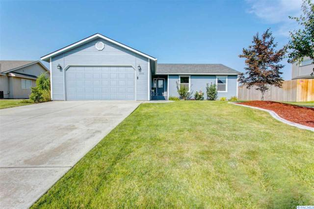 2111 S Highlands Blvd, West Richland, WA 99353 (MLS #231656) :: PowerHouse Realty, LLC