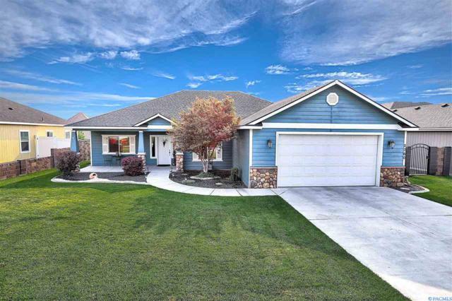 2360 Washington Ct, West Richland, WA 99353 (MLS #231739) :: PowerHouse Realty, LLC