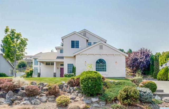 209 Riverwood St, Richland, WA 99352 (MLS #231765) :: PowerHouse Realty, LLC