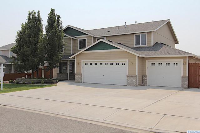 4410 Campolina Ln, Pasco, WA 99301 (MLS #231773) :: PowerHouse Realty, LLC