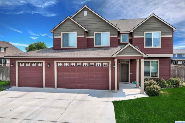 6117 Westmoreland Ln, Pasco, WA 99301 (MLS #231777) :: PowerHouse Realty, LLC