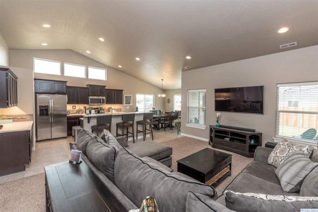 6285 Topaz Ct., West Richland, WA 99353 (MLS #231780) :: PowerHouse Realty, LLC