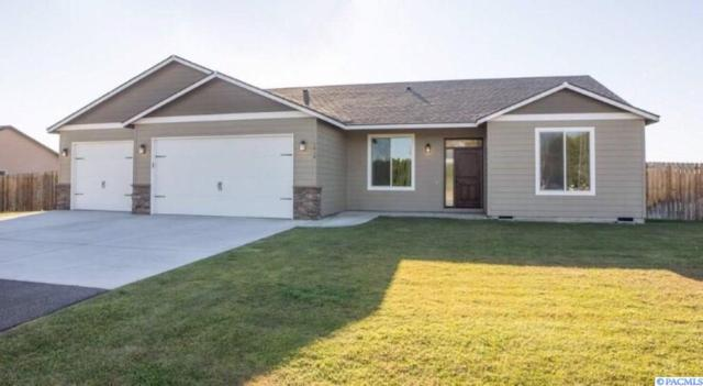 1416 Road 62, Pasco, WA 99301 (MLS #231782) :: PowerHouse Realty, LLC