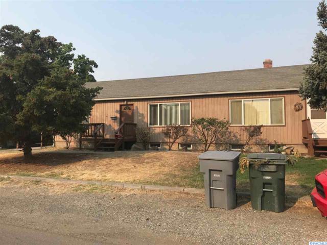 1519/1521 Mahan Avenue, Richland, WA 99352 (MLS #231786) :: PowerHouse Realty, LLC