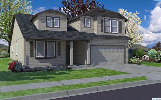 2809 Chelan Loop, Richland, WA 99352 (MLS #231789) :: PowerHouse Realty, LLC