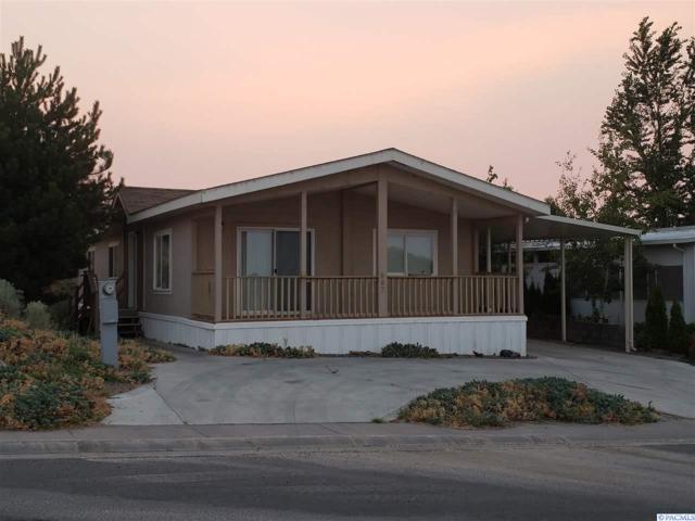 607 Lonetree Lane, Richland, WA 99352 (MLS #231790) :: PowerHouse Realty, LLC
