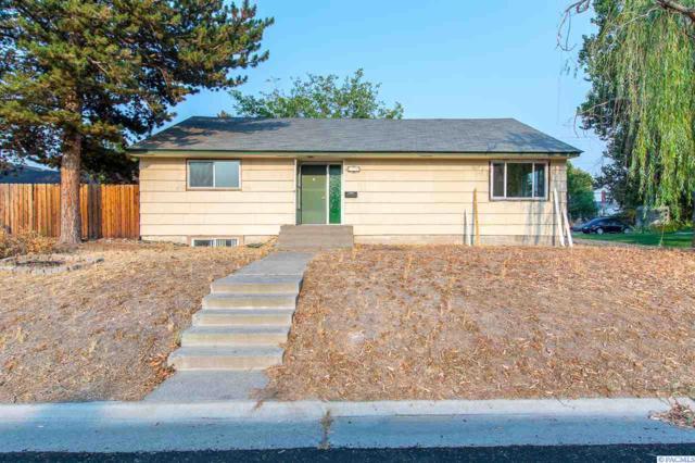 226 Jadwin Ave, Richland, WA 99352 (MLS #231793) :: PowerHouse Realty, LLC