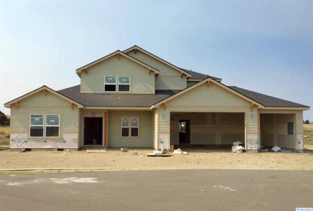 4798 Laurel Dr, West Richland, WA 99353 (MLS #231795) :: PowerHouse Realty, LLC