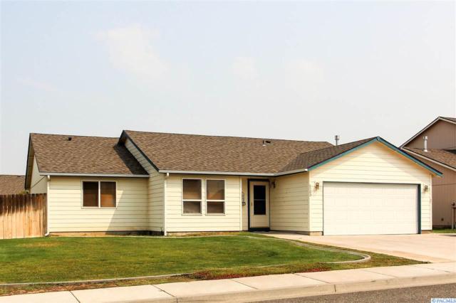 5203 Cleveland Ln, Pasco, WA 99301 (MLS #231799) :: PowerHouse Realty, LLC