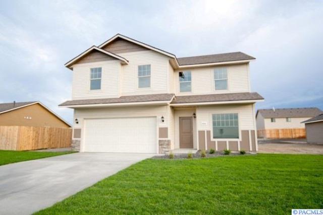 4905 Perga Drive, Pasco, WA 99301 (MLS #231803) :: PowerHouse Realty, LLC