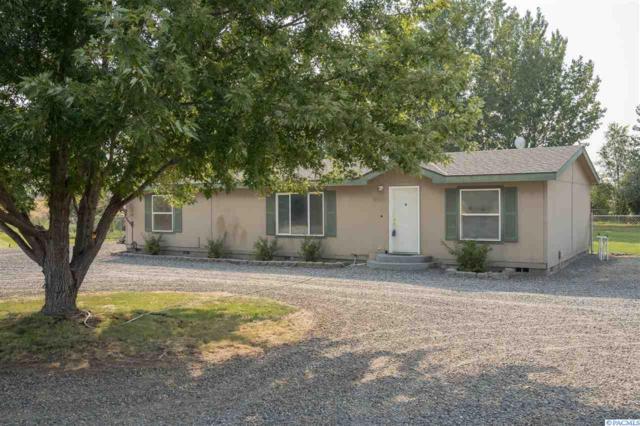 56406 N 435 PRNE, Benton City, WA 99320 (MLS #231804) :: PowerHouse Realty, LLC