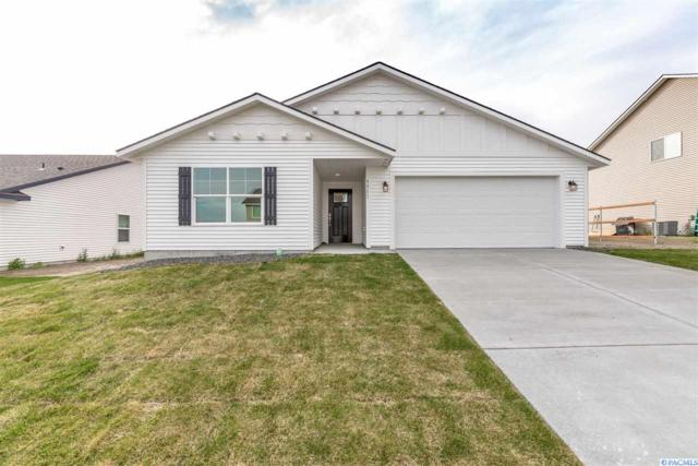 4909 Perga Drive, Pasco, WA 99301 (MLS #231808) :: PowerHouse Realty, LLC