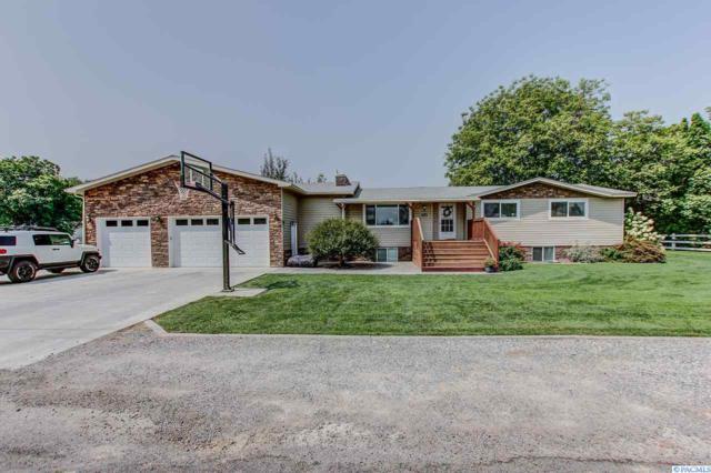 2850 S Cedar St., Kennewick, WA 99337 (MLS #231900) :: PowerHouse Realty, LLC