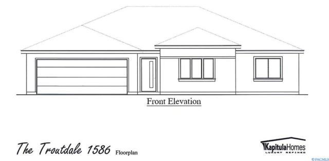 4502 Kitimat Lane, Pasco, WA 99301 (MLS #232037) :: Premier Solutions Realty