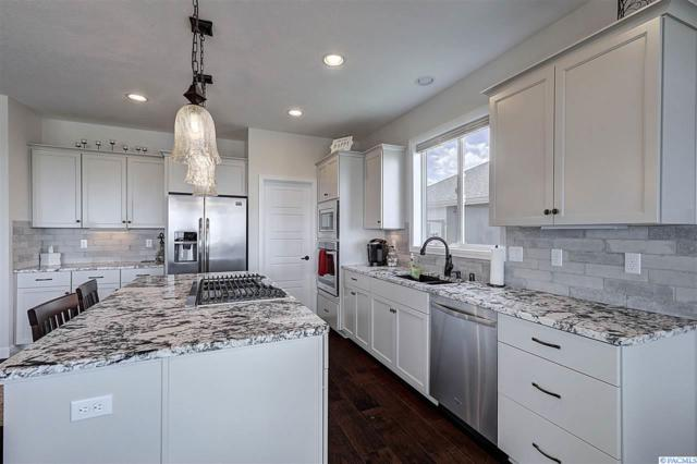 1800 W 51st Ave, Kennewick, WA 99337 (MLS #232054) :: Premier Solutions Realty