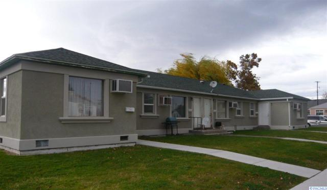 324 N 11th Ave, Pasco, WA 99301 (MLS #232089) :: Premier Solutions Realty