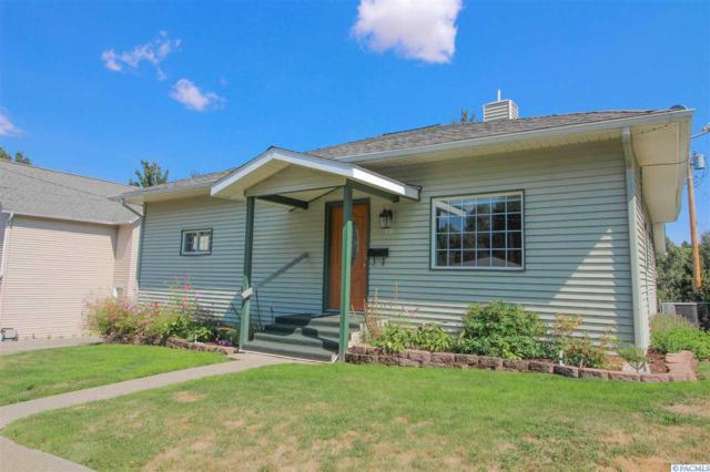 1011 S Lake St, Colfax, WA 99111 (MLS #232198) :: PowerHouse Realty, LLC