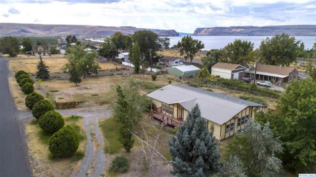 215 Douglas Way, Wallula, WA 99363 (MLS #232221) :: The Lalka Group