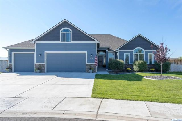 6251 Basalt, West Richland, WA 99353 (MLS #232318) :: Dallas Green Team