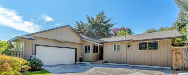 2075 Hoxie Ave, Richland, WA 99354 (MLS #232329) :: Dallas Green Team