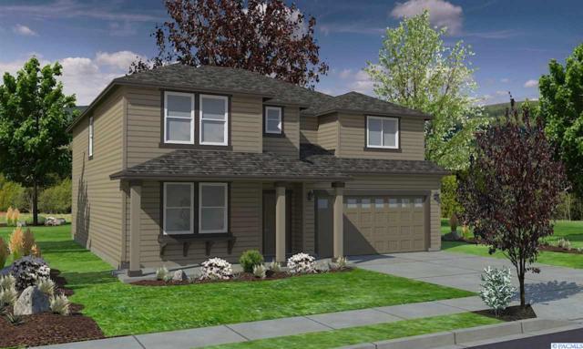 5090 W 28th Ave., Kennewick, WA 99338 (MLS #232375) :: The Lalka Group