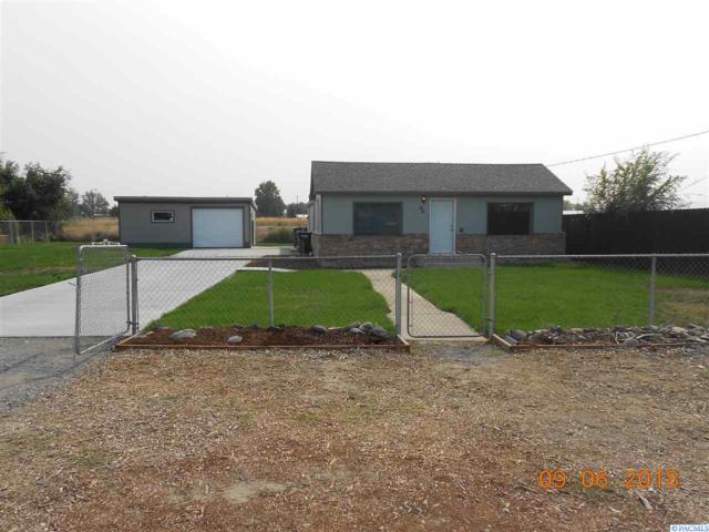 45 Main, Burbank, WA 99323 (MLS #232380) :: The Lalka Group