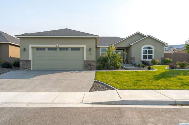 4266 Zillah St, Kennewick, WA 99337 (MLS #232482) :: The Lalka Group