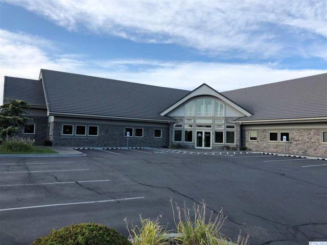 114 Columbia Point Drive, Richland, WA 99352 (MLS #232494) :: Dallas Green Team