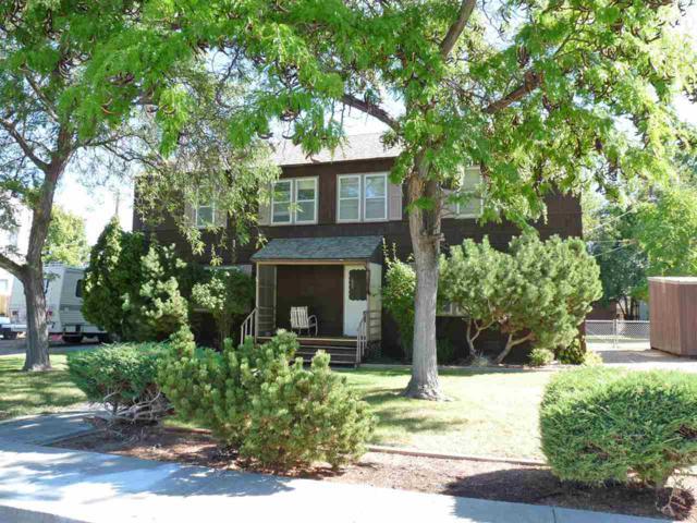 1110 Perkins Ave, Richland, WA 99354 (MLS #232655) :: Dallas Green Team