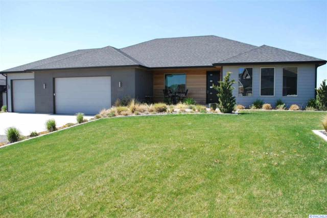 3502 Levi Ct, Kennewick, WA 99338 (MLS #232660) :: The Lalka Group