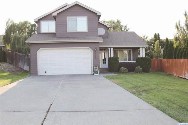 1155 Viewmont Court, Richland, WA 99352 (MLS #232661) :: Dallas Green Team