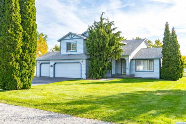 3422 Lexington Way, West Richland, WA 99353 (MLS #232663) :: Dallas Green Team