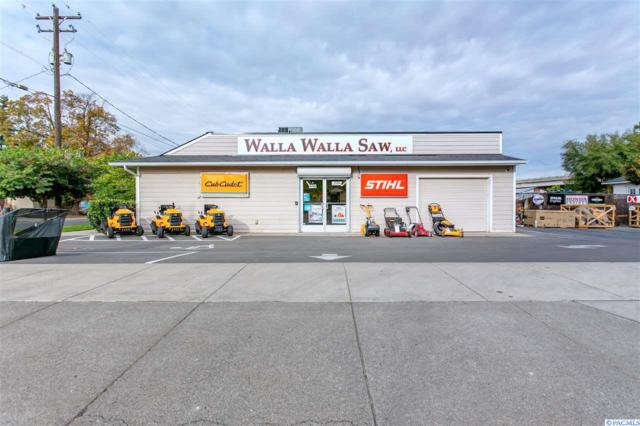 610 W Pine St, Walla Walla, WA 99362 (MLS #232680) :: Premier Solutions Realty