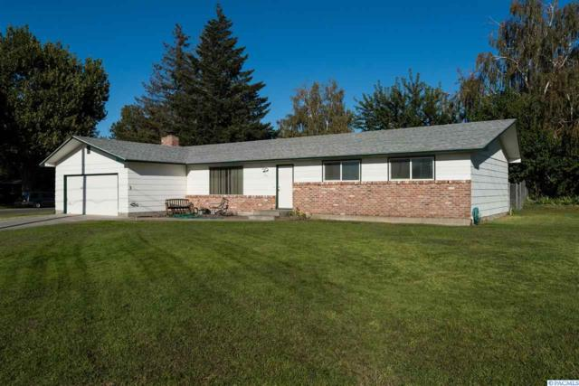 1611 N Colorado St, Kennewick, WA 99336 (MLS #232683) :: The Lalka Group