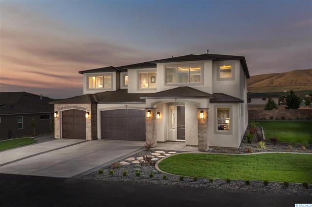 4704 Vineyard Estate Lane, Richland, WA 99352 (MLS #232684) :: Dallas Green Team