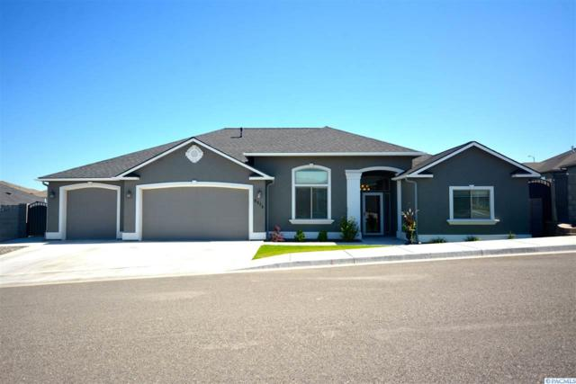 6034 W 38th Ave., Kennewick, WA 99338 (MLS #232690) :: The Lalka Group