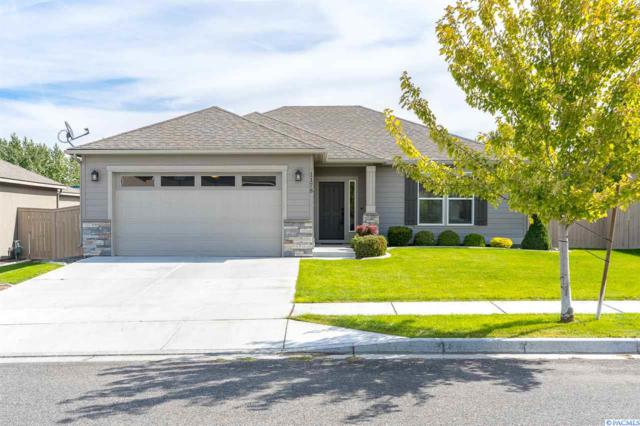 1178 N Montana St., Kennewick, WA 99336 (MLS #232693) :: The Lalka Group