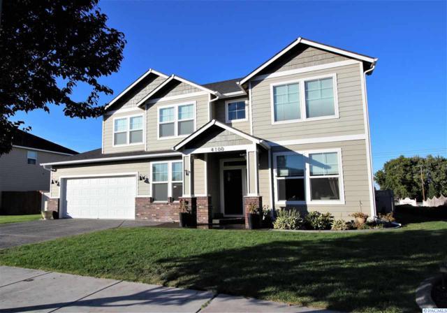 4100 W 20th Ave, Kennewick, WA 99338 (MLS #232711) :: The Lalka Group