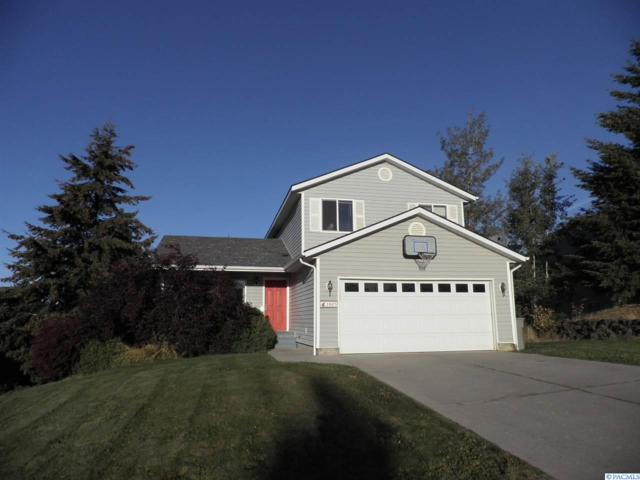 1605 NW Valhalla Dr, Pullman, WA 99163 (MLS #232715) :: PowerHouse Realty, LLC