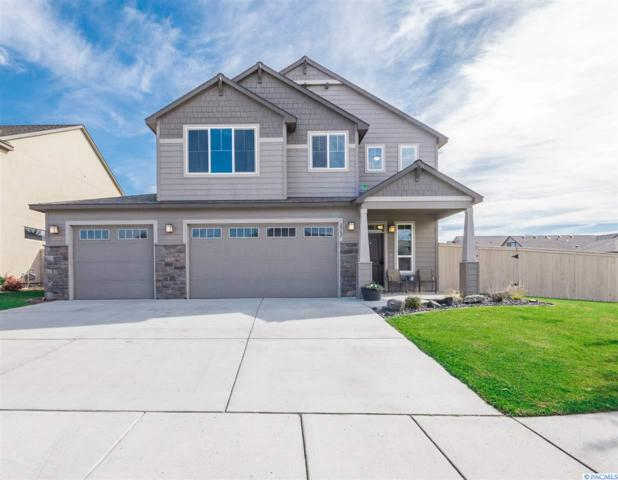 2362 Copperhill Street, Richland, WA 99354 (MLS #232718) :: Dallas Green Team