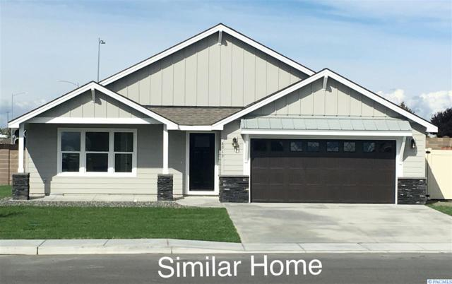 6618 Sockeye Ln, Pasco, WA 99301 (MLS #232729) :: Dallas Green Team