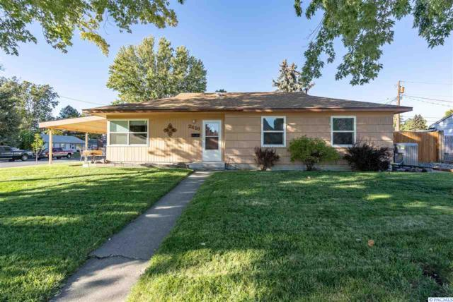 2416 Pullen Street, Richland, WA 99354 (MLS #232736) :: The Lalka Group