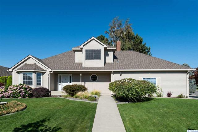 3002 S Johnson Ct, Kennewick, WA 99337 (MLS #232739) :: The Lalka Group