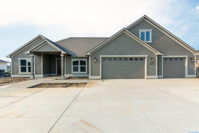 85603 Sagebrush, Kennewick, WA 99338 (MLS #232749) :: Dallas Green Team