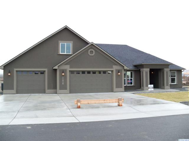 84803 Wallowa, Kennewick, WA 99338 (MLS #232754) :: Dallas Green Team
