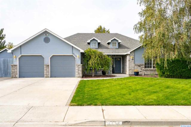 3116 S Waverly Street, Kennewick, WA 99337 (MLS #232755) :: Dallas Green Team