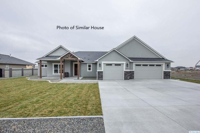 82906 Wallowa, Kennewick, WA 99338 (MLS #232756) :: Dallas Green Team