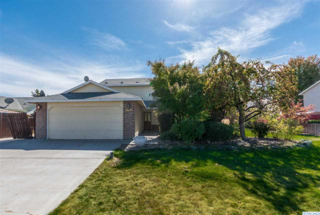 5201 Holly, West Richland, WA 99353 (MLS #232845) :: Premier Solutions Realty