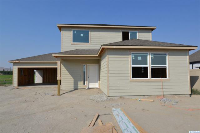 1411 12th St, Benton City, WA 99320 (MLS #232883) :: Premier Solutions Realty